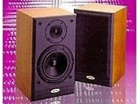 Pair JPW ML 510 Speakers
