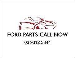 FORD WRECKER CALL US FOR FORD PARTS FORD SPARES AUTO CALL NOW Sunshine Brimbank Area Preview