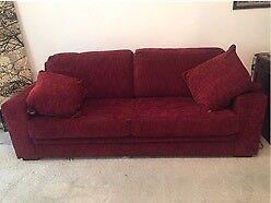 2.5 seater sofa / sofa bed