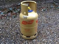 Empty 13kg flogas bottle, Collection only, Thanks.