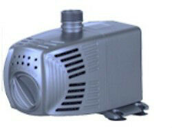 Adjustable Submersible Water Pump 655GPH BUSTAN.CA Hydroponics