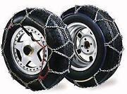 Alpine Tire Chains