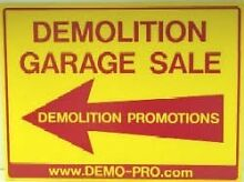 MASSIVE HOME DEMOLITION SALE Ivanhoe Banyule Area Preview