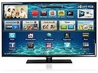 SAMSUNG 40 INCH SMART FULL HD LED TV (UE40ES5500)
