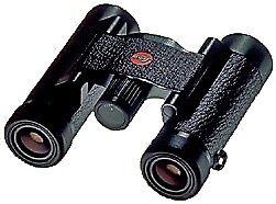 LEICA Ultravid BR 10x25 Binoculars