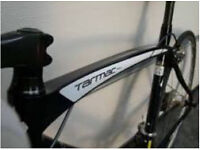 Specialised Tarmac Comp Carbon Fibre Road Racing Bicycle Fast & Light Bike Ultegra Dura Ace Mavic..