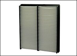 New Air Filter Suits A488 Ford Courier, Mazda 929