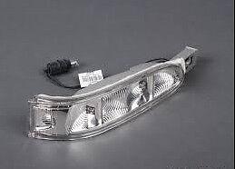 Mercedes-Benz GL ML-Class Genuine Right Door Mirror Turn Signal Light NEW