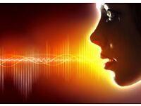 Healing Conversations/energy work