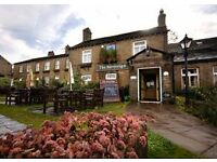 Country Pub Line Chef position available with career progression and added benefits!