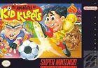 Adventure Boxing Nintendo SNES Video Games