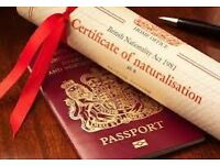 We can help you immigration Visa from the stay working Visa
