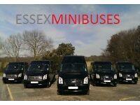 PSV Mini Bus Driver D1 PT/FT CPC MINIBUS DRIVER WANTED