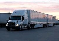 L.C.V. Driver Looking for Local Day Work or Single trailer