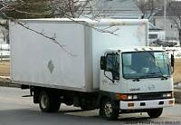 delivery of appliances in grand montreal area