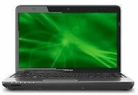 FALL SALE ON APPLE TOSHIBA ACER DELL LAPTOPS & NETBOOKS