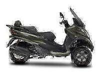 2020 Piaggio MP3 350 350 Sport