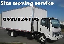 SITA moving service QUALITY @ BEST PRICE  Keysborough Greater Dandenong Preview