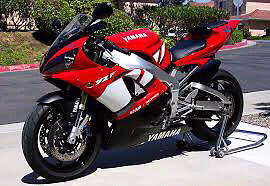 WANTED Transmission/Gearbox for Yamaha R1 (yzf 1000)