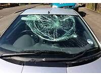 Car glass replacement Trafford Park