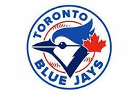 August 8th - Blue Jays at Yankee Stadium - come catch the action
