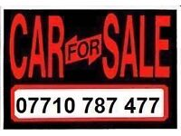 dc8c55ba52 07710787477 WANTED SELL MY CAR VAN JEEP SCRAPPING RUNNER OR NOT MOT FAILURE  SELL YOUR CAR