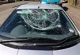 Car glass replacement Nantwich