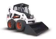 WANTED!!! BOB CAT /SKID STEER Healesville Yarra Ranges Preview