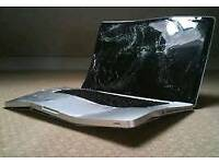 MacBook wanted pay cash