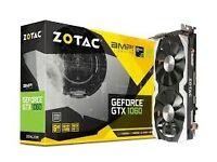 NVIDIA ZOTAC GTX 1060 AMP! 6GB