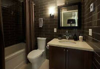 "I DO""BATHROOM"" KITCHEN""PLUMBING""BASEMENT""RENOVATION:905-598-6375"