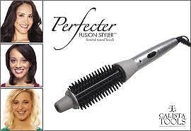 Details about Calista Tools Perfecter Heated Round Brush - Brand New ...