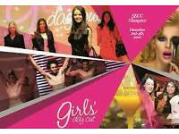 2 x Girls day out SECC 3rd Dec
