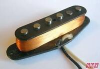 im looking for 2 single coil usa strat pickups! neck and bridge.
