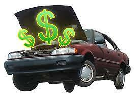 TOP$$$$ FOR UNWANTED VEHICLES $$$$