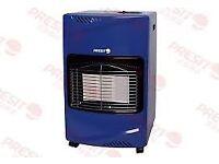 Blue Diamond Mobile Gas Heater