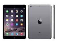 excellent condition iPad mini for sale