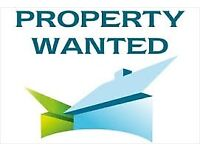 URGENTLY WANTED: 2 BED PROPERTY TO LET/RENT