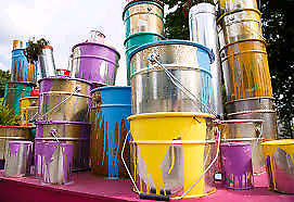 Looking for any and all kinds of paint new and used
