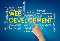 Web Development Team