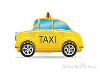 Taxi driver hackney license - be your own boss - taxi rent hackney plate with taxi