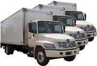 NEED 2 GUYS & TRUCK SOON ? CALL FOR FREE ESTIMATE 1-800-766-3084