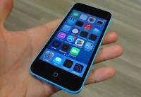 Iphone 5c Blue / 16 GIG / Telus / Koodo      Excellent Shape
