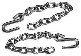 NEW TIEDOWN ENGINEERING MARINE SAFETY CHAINS CLASS 2 TIE 81202