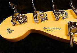 WANTED - Replacement Neck for Fender 5 String Bass Newcastle Newcastle Area Preview