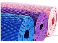 Tunturi yoga mats (3 Month RTB Warranty )TUSY0002