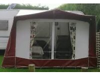 Porch Awning Campervan Amp Caravan Parts For Sale Gumtree