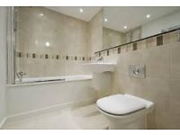 Bathroom Suites Fitted & Supplied