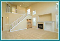SPECIAL for your MOVE in or MOVE out Cleaning Airdrie