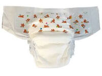 ADULT NAPPIES WANTED